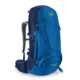 Lowe Alpine M's Cholatse 55 Backpack Giro/Blue Print